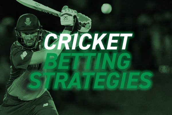 Betting on Cricket Explained