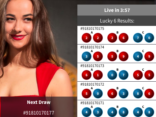 PLAY THE BETgames AFRICA LUCKY 6 - BET Central