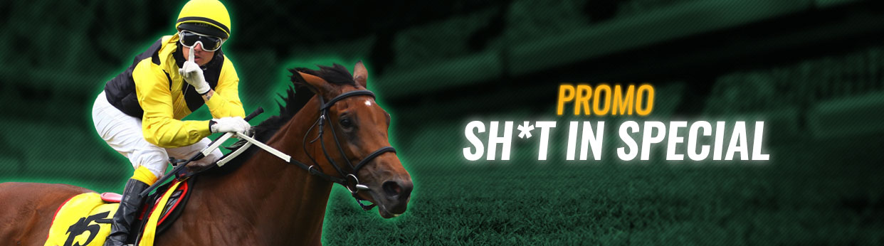 Sh*t In Special BET.co.za
