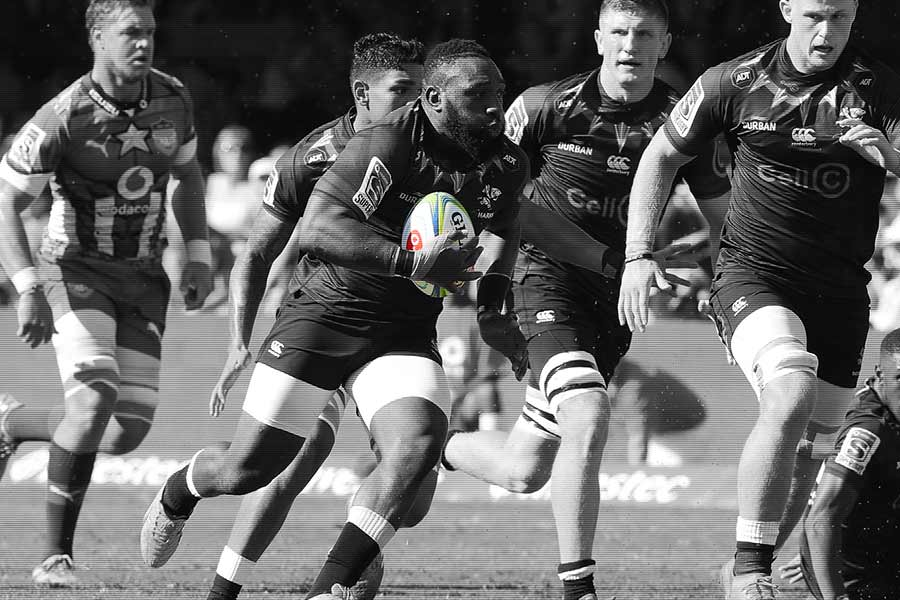 Super Rugby Betting