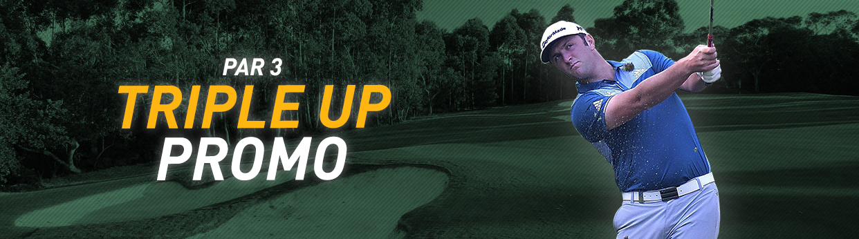 Masters Betting Promotion