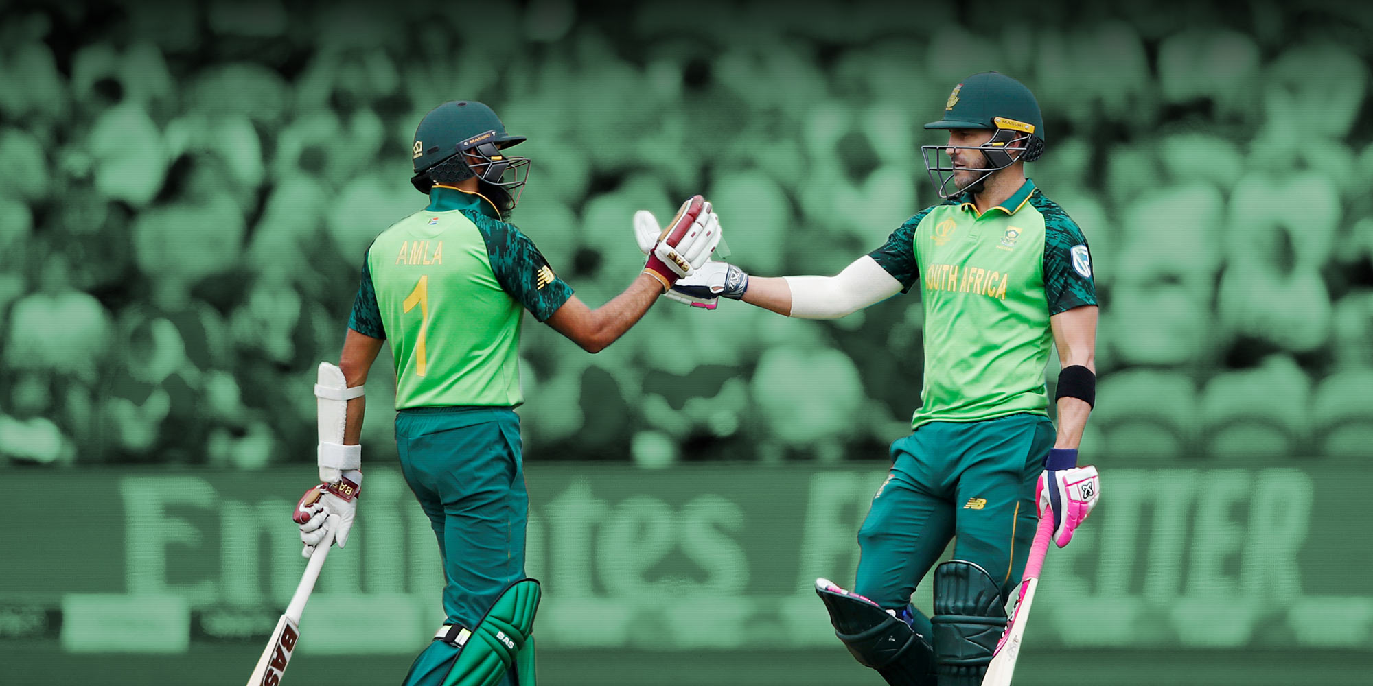 OPENING WIN COULD INSPIRE PROTEAS TO WORLD CUP GLORY
