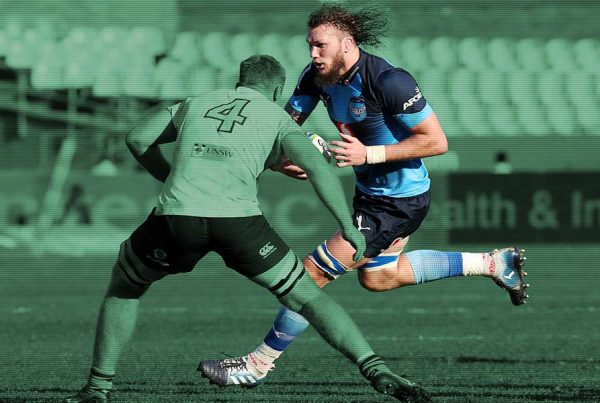 SA Super Rugby Player of the Year Candidates