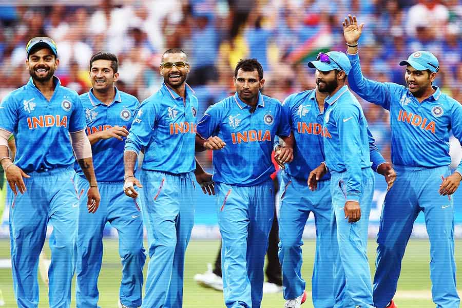 cricket world cup 2019 team guide india