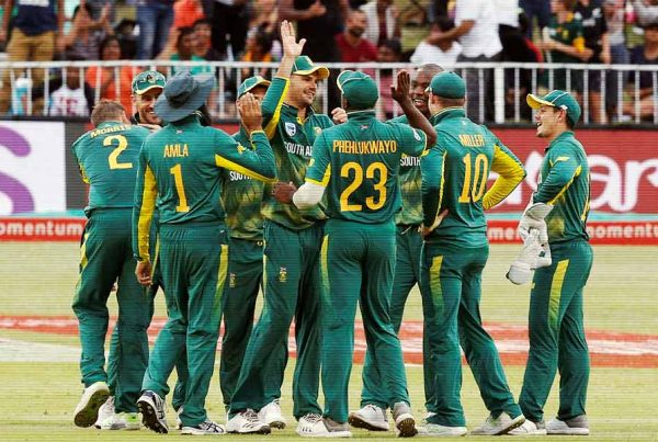 cricket world cup 2019 team guide south africa