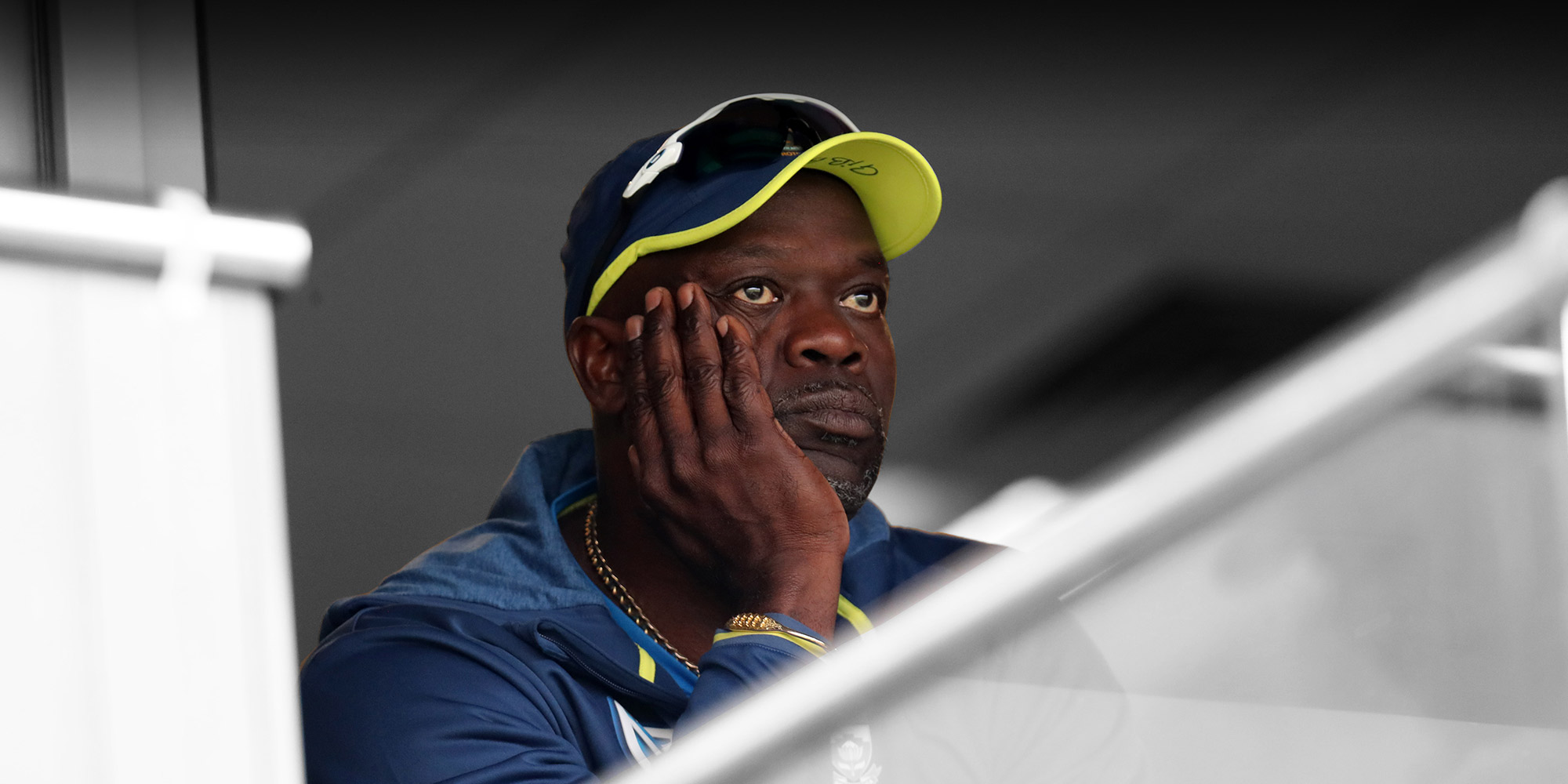 PROTEAS COACH OTTIS GIBSON: STATS AND FUTURE