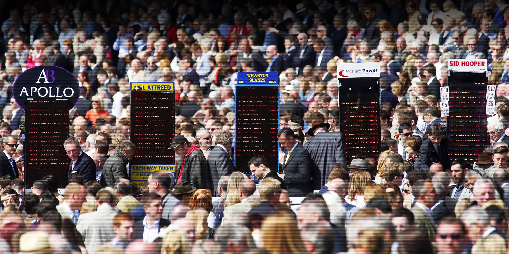 HORSE RACING BETTING MARKETS EXPLAINED