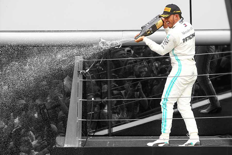 Formula 1 to bring back wow factor
