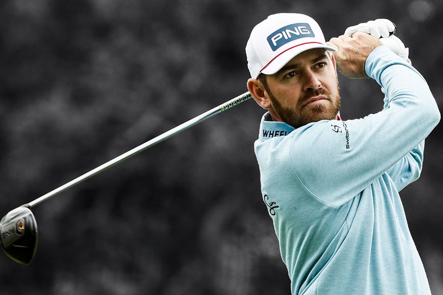 Louis Oosthuizen The Open 2019