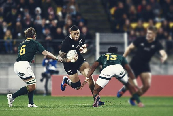 Rugby Championship Round 2 - Biggest Takeaways