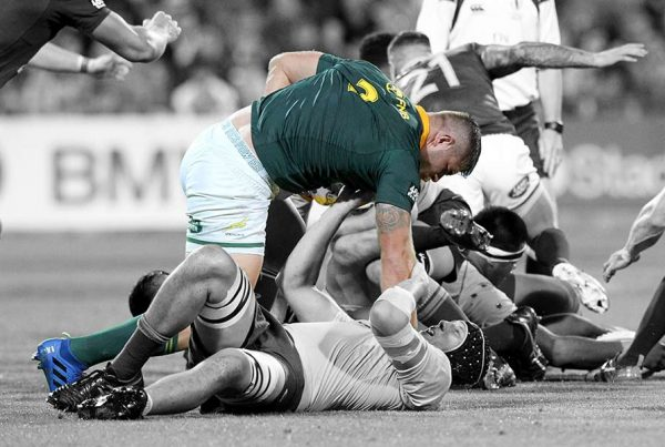 Rugby Championship Predictions Round 1