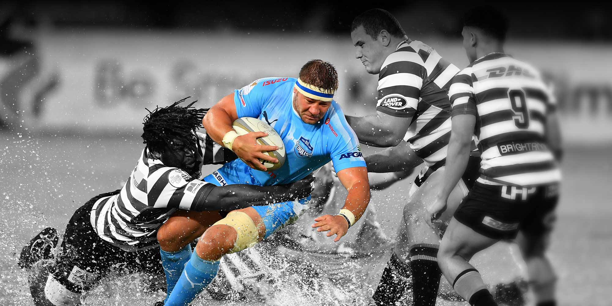 CURRIE CUP PREDICTIONS – ROUND 1