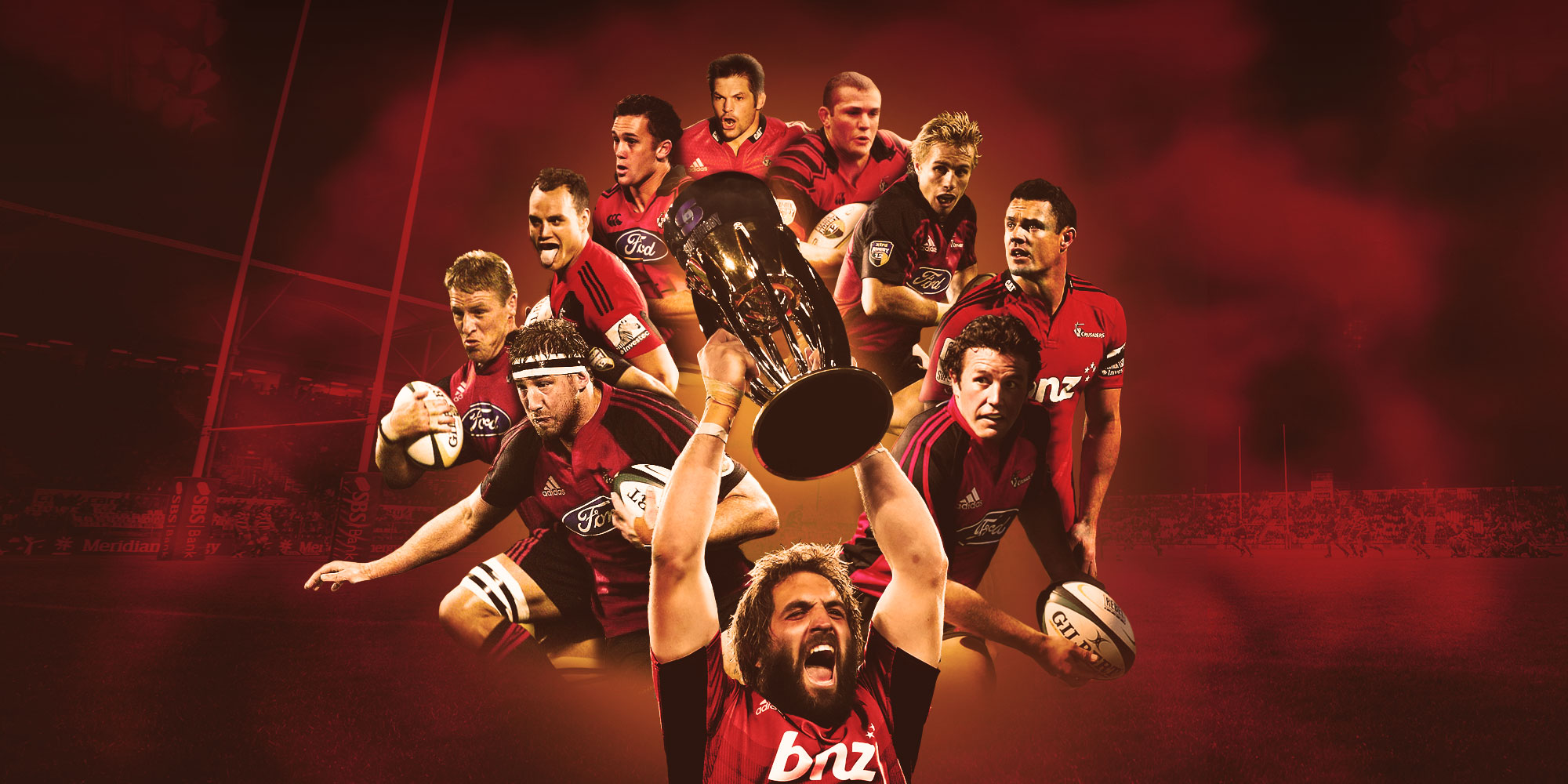 CRUSADERS PUT ON FINALS MASTERCLASS