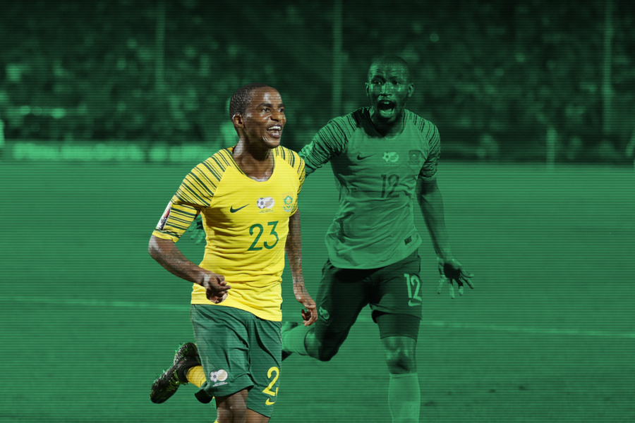Afcon 2021 Qualifier Preview and Prediction: Ghana v South Africa