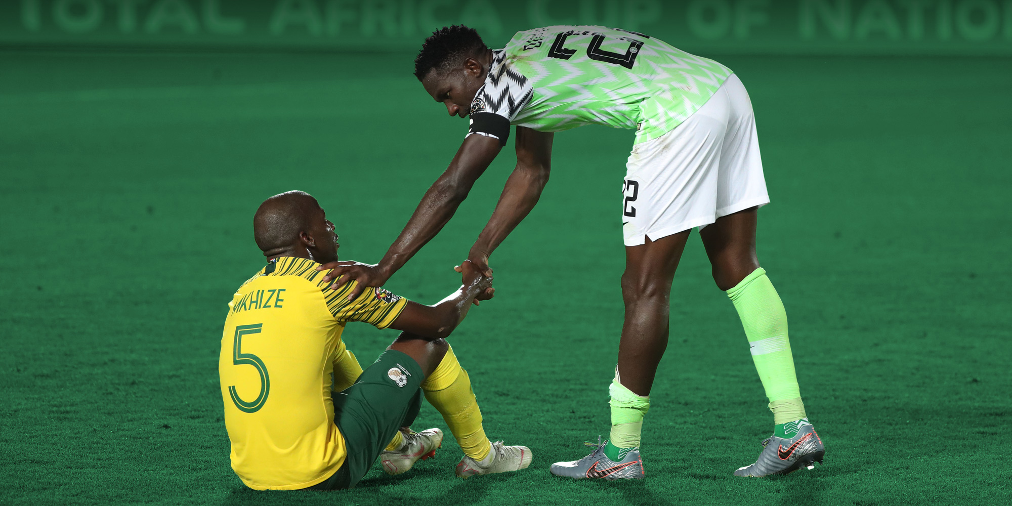 BAFANA BAFANA AFCON 2019 POST MORTEM