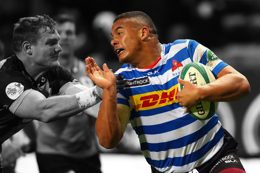 Currie Cup Predictions - Round 2