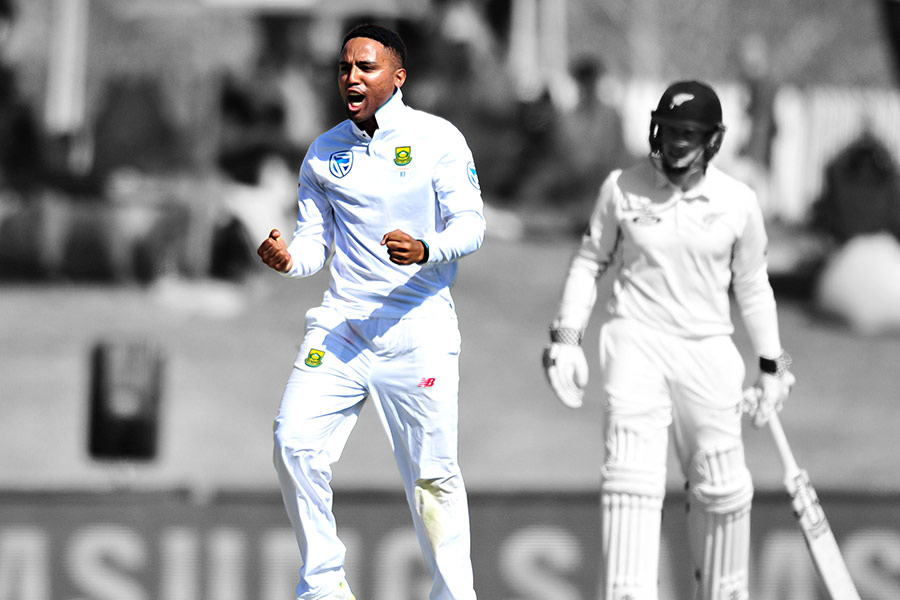 PROTEAS TEST SQUAD SELECTION TALKING POINTS