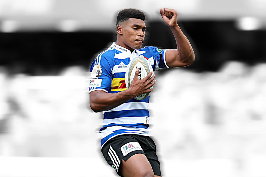 CURRIE CUP PREDICTIONS - ROUND 6