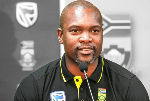 GET TO KNOW PROTEAS TEAM DIRECTOR ENOCH NKWE
