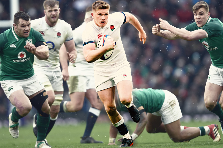Rugby World Cup Warm Up Predictions