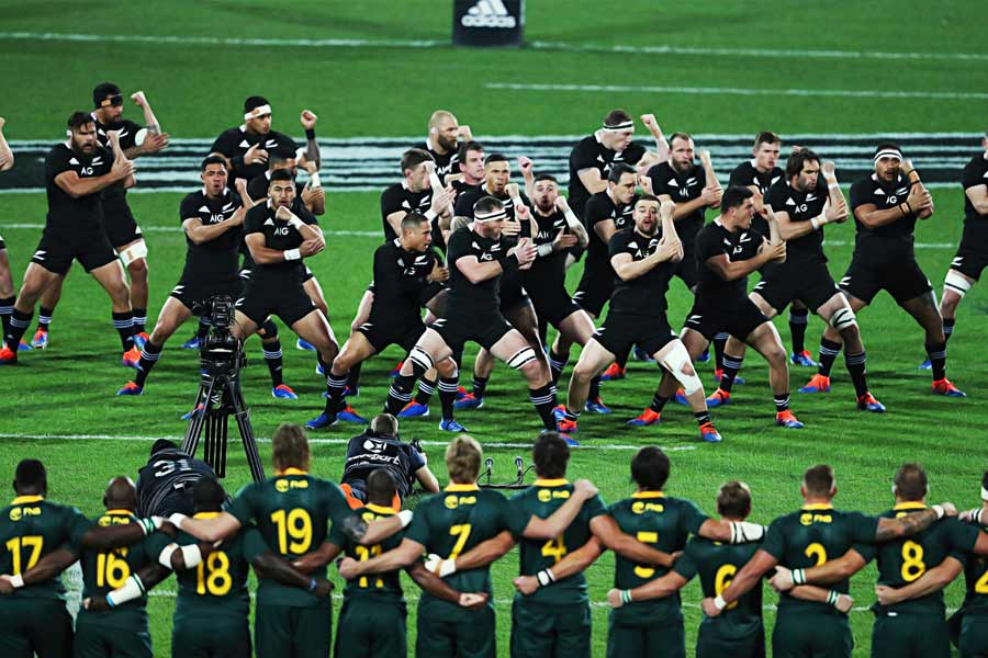 RUGBY WORLD CUP PREVIEW - GROUP B