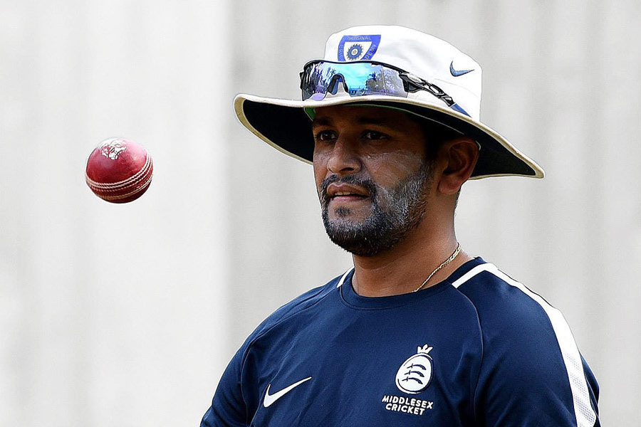 AMOL MUZUMDAR'S APPOINTMENT A SHOT IN THE ARM IN PROTEAS QUEST FOR LOCAL KNOWLEDGE