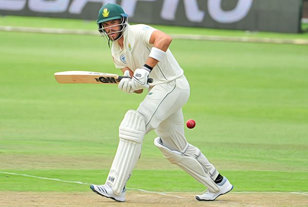 India v South Africa: First Test Preview