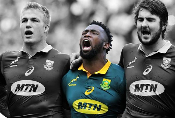 Siya Kolisi: Owning his crown