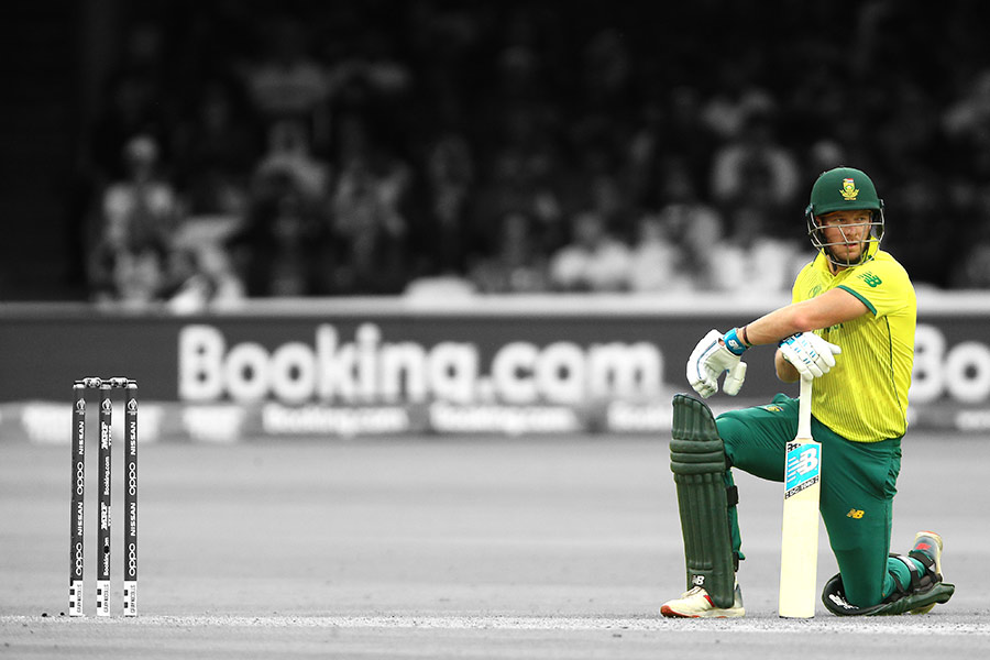 """Proteas desperate for """"Miller Time"""" during India T20 series"""