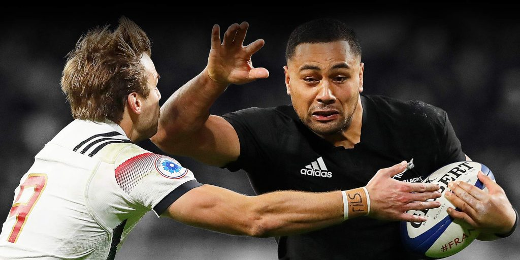 Left Out of the Rugby World Cup XV - The best players not in Japan