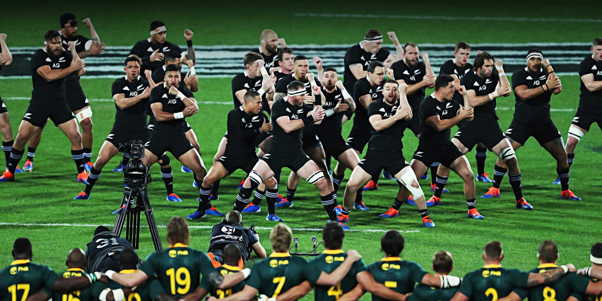 Rugby World Cup Preview – Pool B