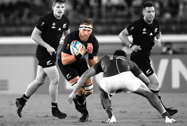 Rugby World Cup Predictions: 3rd/4th PlayOff