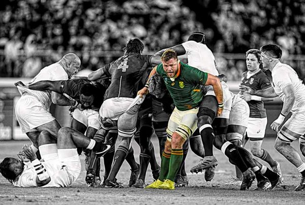 RWC Final Best Boks v England