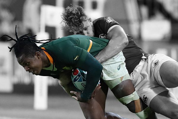 Springbok Selection Options for Quarterfinals