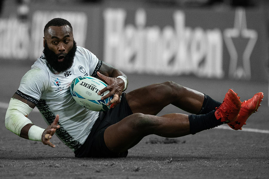 RWC 2019: Top Tier 2 players
