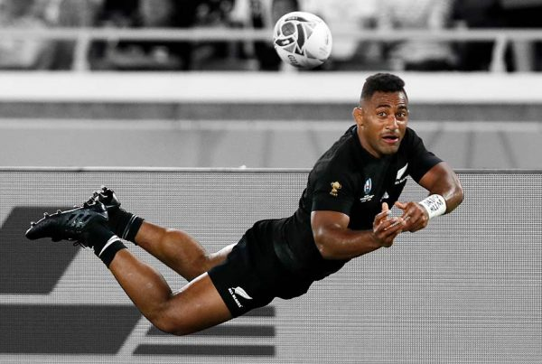 Rugby World Cup Predictions - Quarter-Finals