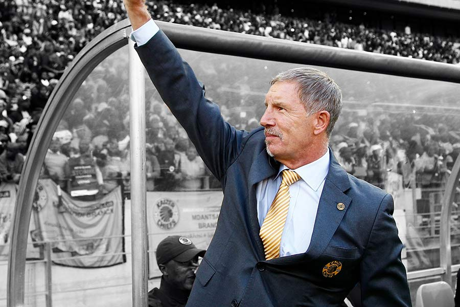 How Baxter's Miserly Defence Led to Chiefs' Record Season