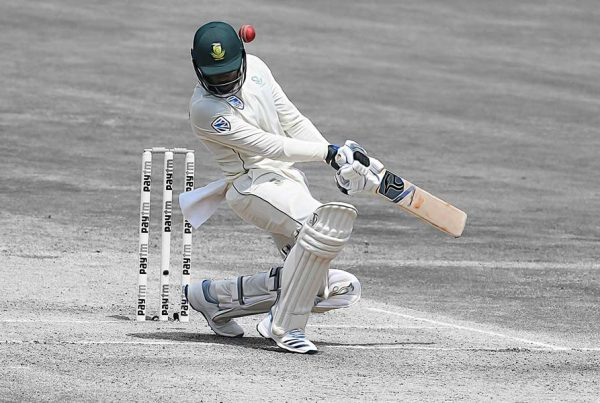 Is Senuran Muthusamy the elusive Proteas all-rounder?