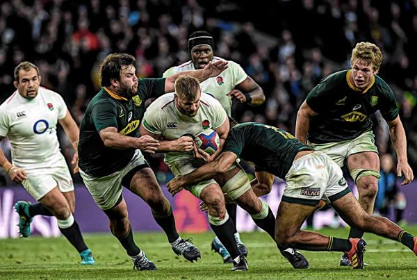 RWC 2019 Final: Springboks v England Key Battles