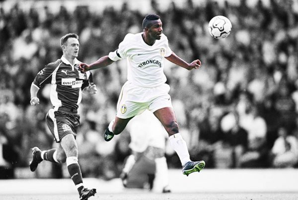 Lucas Radebe: A Leeds United and South African Icon
