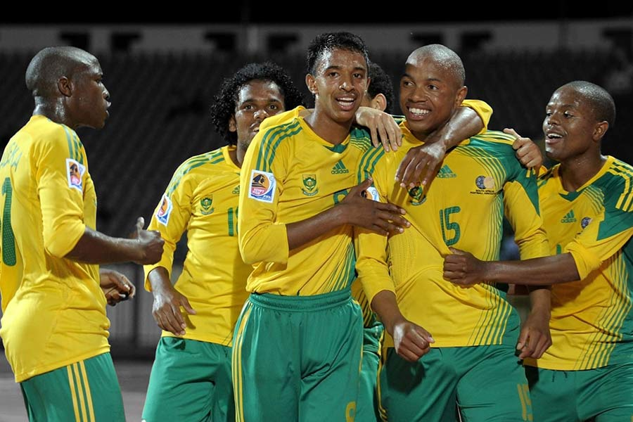 After Amajita Promise in 2009, What Happened to SA Football?
