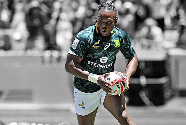 World Rugby Dubai Sevens: Punters Guide