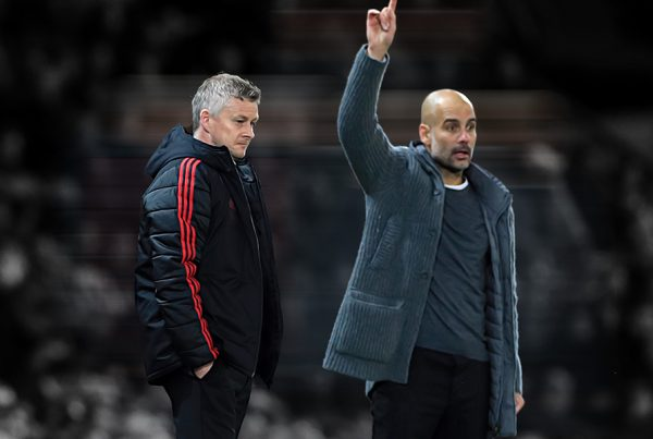 Manchester Derby Betting Guide