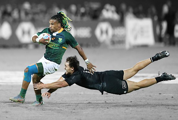 World Rugby Cape Town Sevens: Punters Guide