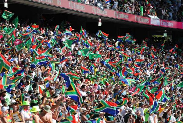 Classic Cape Town Sevens Moments