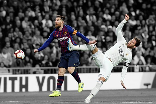 Barcelona v Real Madrid: El Clasico Betting Guide