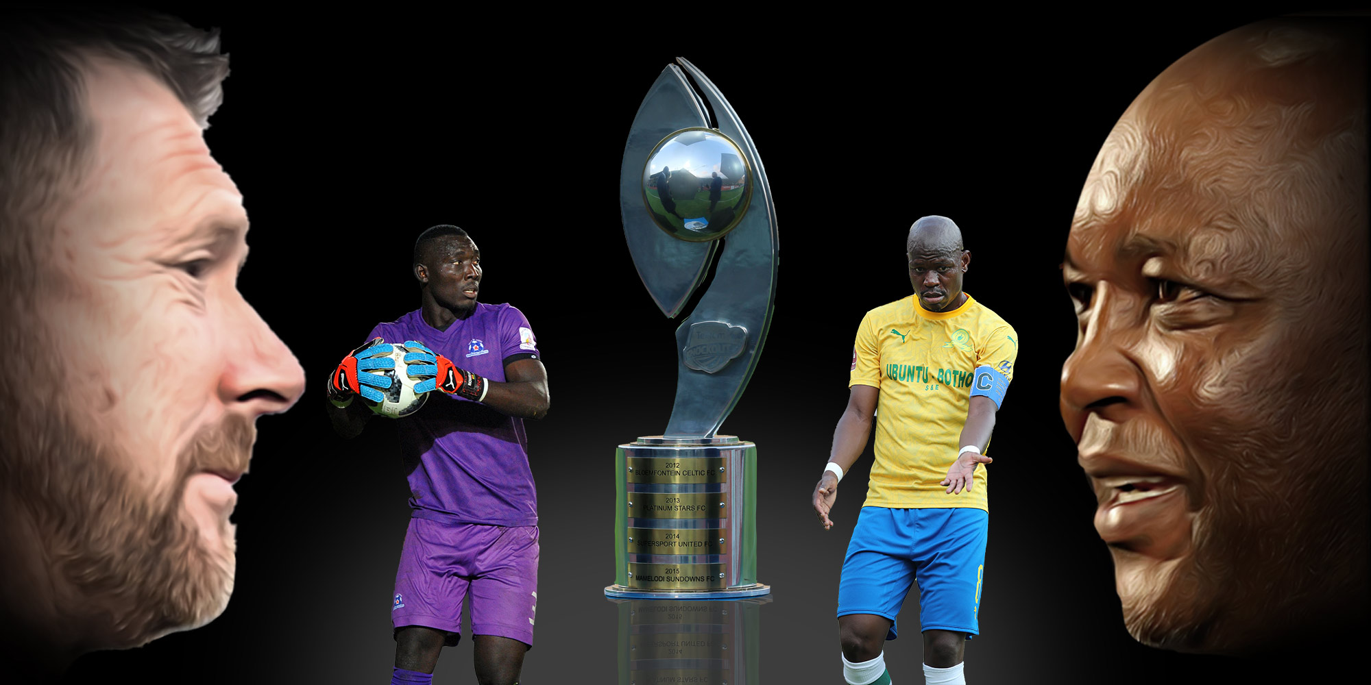 Telkom Knockout Final Prediction: Mamelodi Sundowns v Maritzburg United