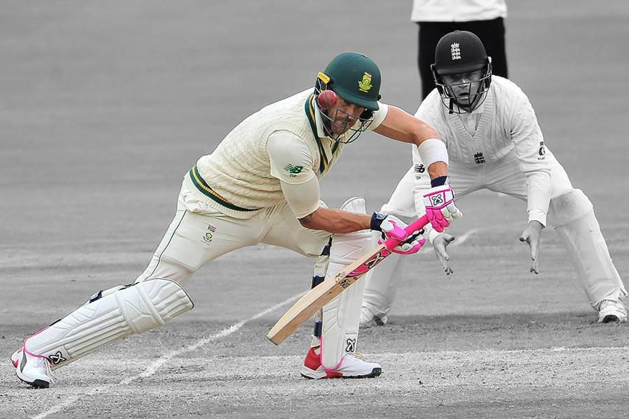 Do the Proteas Have a Defensive Mindset?