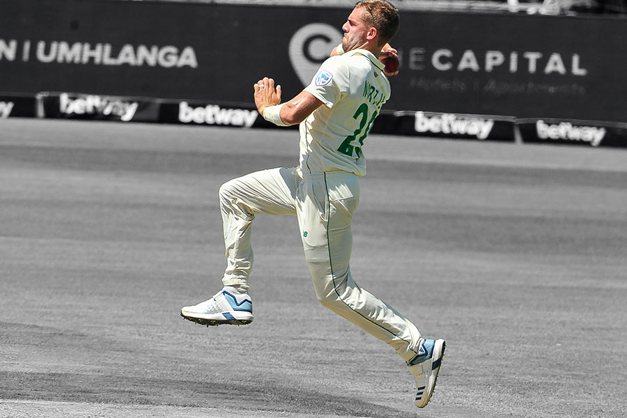 Proteas Player Ratings v England 3rd Test