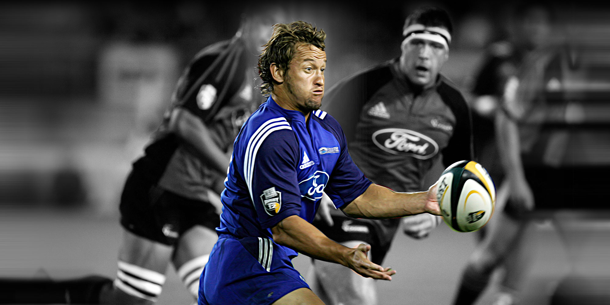 Unforgettable Super Rugby Moments